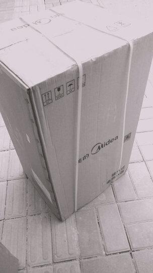 星星(XINGX) 305升 商用单温冰柜 蝴蝶门 玻璃门 单箱变温冰箱 冷藏冷冻转换冷柜 BD/BC-305EH 晒单图