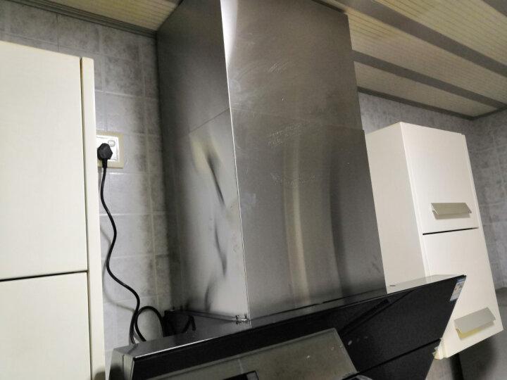 老板(Robam)27A3 25A7 27A3H 25X8  装饰罩装饰管油烟机通用型主机面板 晒单图