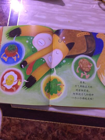儿童行为习惯培养绘本:小麻雀的快乐一天 教导孩子善用时间! 晒单图