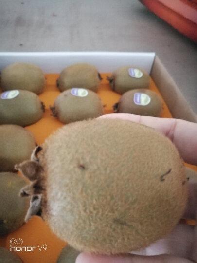 智利 绿奇异果8个装 经典30#-33#果 单果约90-110g  新鲜水果 晒单图