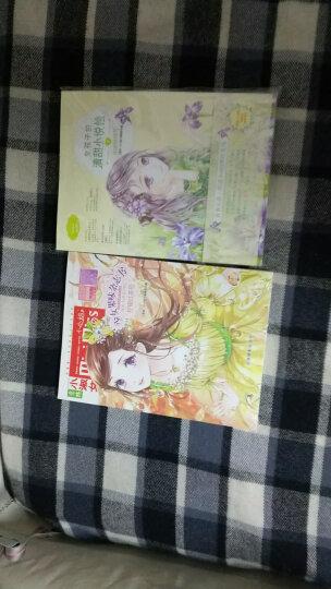 小小姐首创果味杂志书 12 柠檬红茶号(升级版 随书附赠;四张唯美明信片) 晒单图