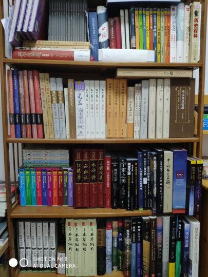 百工录·中国工艺美术记录丛书:漆艺髤饰 晒单图
