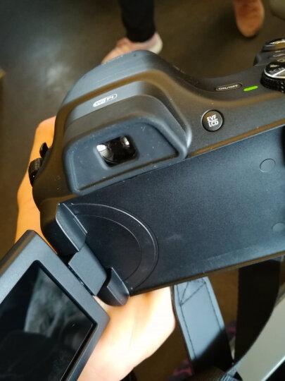 柯达(Kodak)AZ651 数码相机(2068万像素 65倍光学变焦 BSI CMOS传感器 3.0英寸可旋转屏 WIFI智能操控) 晒单图