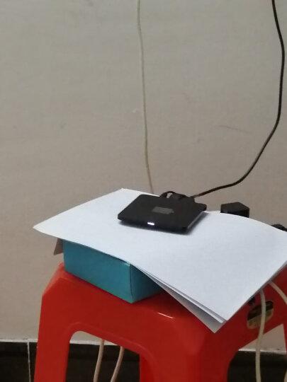 【增强版】乐视盒子U4 Pro 高清4K电视盒子3D智能语音网络电视机顶盒无线wifi安卓直播电视盒 U4(无会员版+红外遥控器) 晒单图
