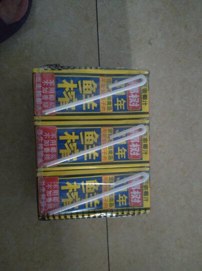 椰树 椰汁正宗椰树牌椰子汁饮料 六连包 245ml*6盒/组 植物蛋白饮料 晒单图