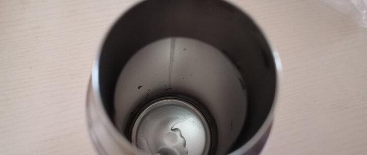 膳魔师THERMOS 儿童水杯保温杯吸管杯学饮杯便携防漏 KT款 FFI-403 KT001 晒单图