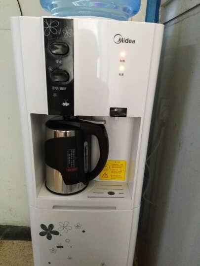 美的 (Midea) MYD926S-W 电子制冷型沸腾胆 饮水机 晒单图