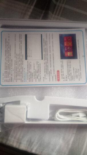 快译通 M9学生平板电脑家教机小学生初中高中生课本教材同步视频学习机学英语点读机优学名师全科辅导班 四核版(2G运存+32G内存)+32G资料卡 晒单图