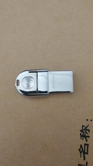 爱国者(aigo)16GB Micro USB USB2.0 手机U盘 U286 蓝色 双接口手机电脑两用 晒单图