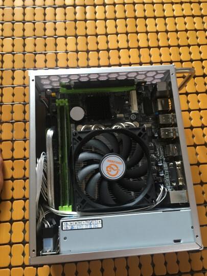 铭瑄(MAXSUN) MS-H81IL /DDR3 /17*17 /ITX电脑主板 晒单图