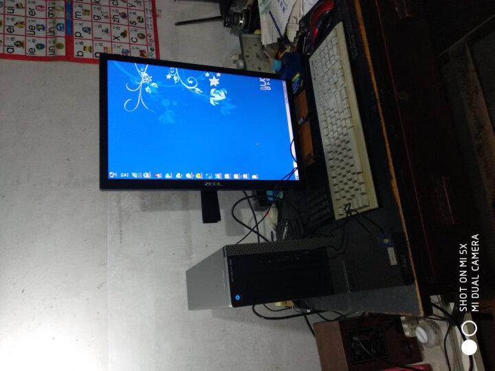 【二手9成新】dell/戴尔电脑台式机 i7/i5/i3 双核/四核/小主机 戴尔23寸IPS屏全高清液晶 晒单图