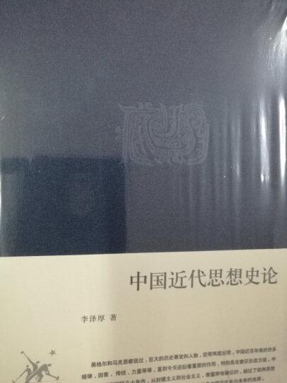 中国近代思想史论(精装) 晒单图