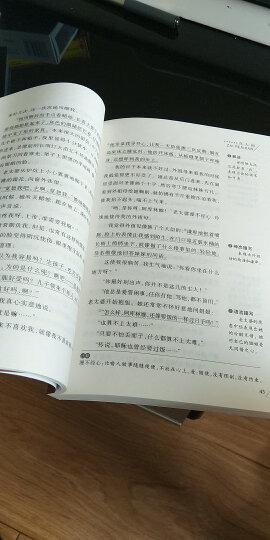 高尔基三部曲 童年+在人间+我的大学/语文新课标必读分级课外阅读青少版(无障碍阅读 套装3册) 晒单图