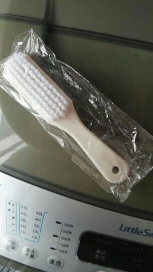 四万公里 旅行男女漱口杯牙刷杯出差便携牙膏牙刷收纳盒多功能洗漱牙具盒 SW2001 大号 多彩白色(2件起售) 晒单图