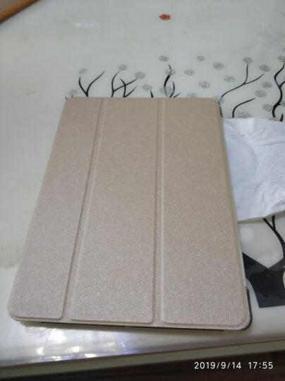 亿色(ESR)iPad mini4保护膜 苹果迷你4屏幕保护膜 透明耐刮花高清贴膜 晒单图