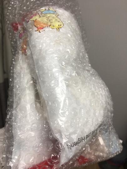 欧洁(oyeah)婴儿棉签 清洁细轴棉签5支/袋 24袋/盒 晒单图