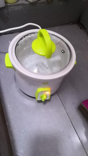 格朗GL 智能BB煲宝宝粥锅0.8L自动预约定时煲汤锅 YY-11 晒单图