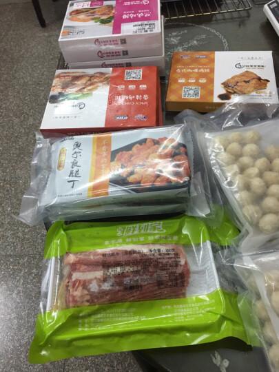 福成鲜到家 香辣鸡腿排 150g 年夜饭(早餐 午餐 晚餐 夜宵) 鸡肉 晒单图