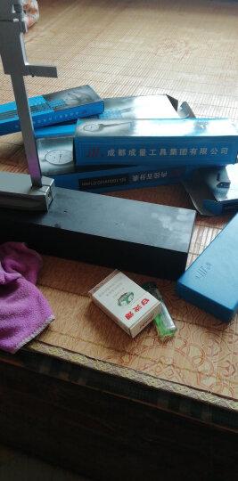 成量川牌四用游标卡尺0-300mm 晒单图