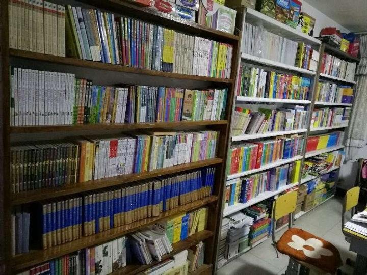 剑桥国际英语教程:学生用书1(第3版 含2张CD和词汇手册)  晒单图