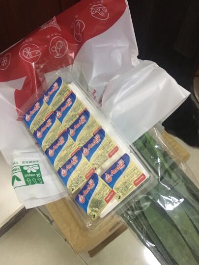 家美舒达 独蒜 约500g 独头蒜 金乡大蒜 山东大蒜 新鲜蔬菜 晒单图