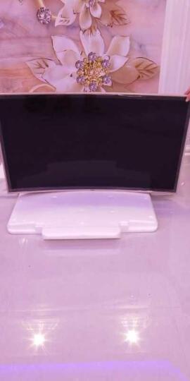 海尔(Haier)LQ55H71 55英寸 4K曲面安卓智能UHD高清LED液晶电视 晒单图