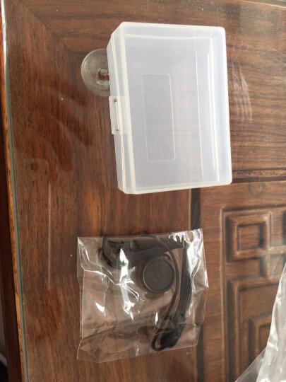 佳能(Canon)LP-E8原装电池 适用单反相机EOS 700D、600D、650D、550D LC-E8C充电器 晒单图