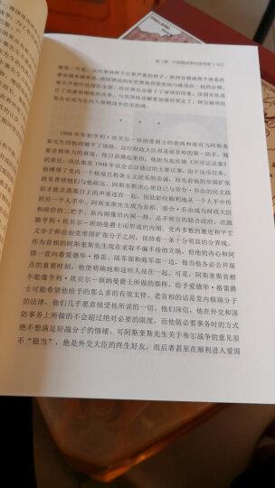 中画史鉴-全景插图版:第一次世界大战回忆录(套装全5册) 晒单图