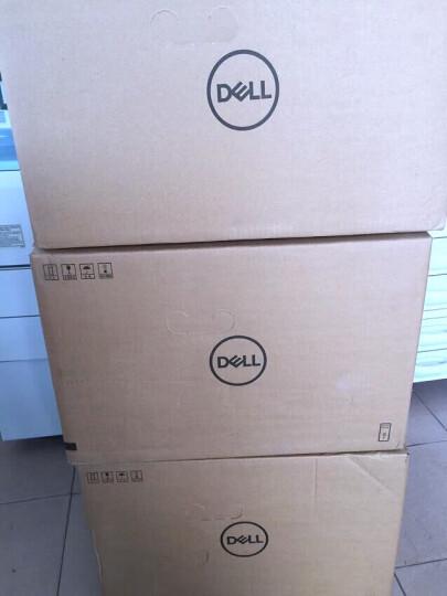 戴尔(DELL)成就3667 商用办公 台式电脑整机(i3-6100 4G 1T WIFI 蓝牙 三年上门 硬盘保留 Win10)21.5英寸 晒单图