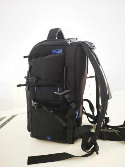 百诺(Benro)Beyond双肩背包 LN 为职业数码摄影师设计 侧开口快速取放器材 晒单图