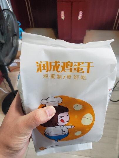 润成 休闲零食 泡面伴侣  卤蛋30g/袋 晒单图