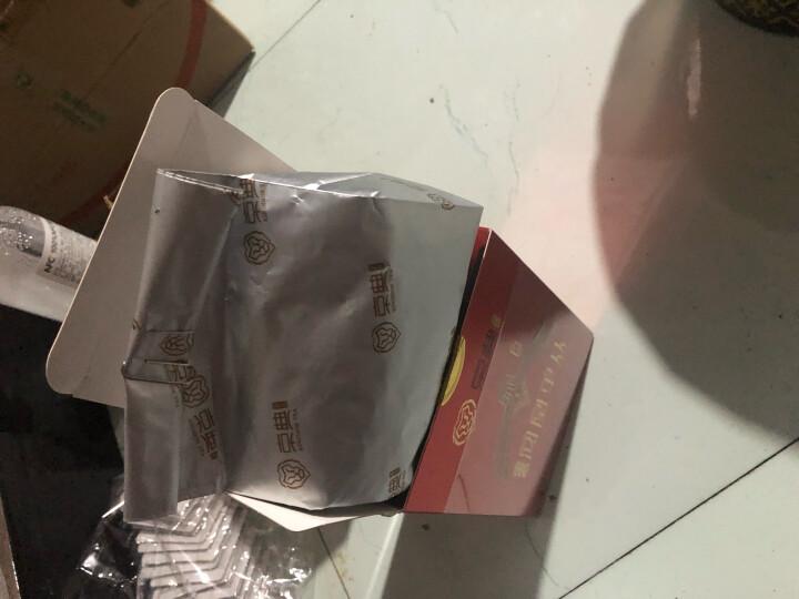 京典 潮州凤凰茶 乌岽鸭屎香 高山单丛茶 单从茶叶 单枞茶产地直供 一盒200g 晒单图