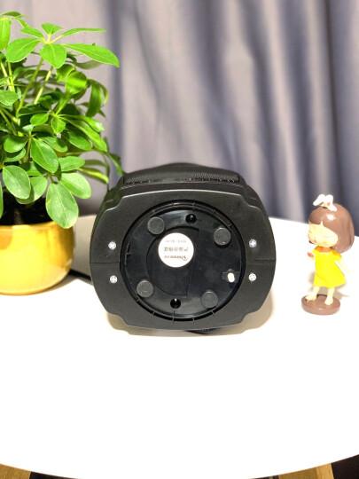 赛亿(Shinee)取暖器 电暖器 电暖气 暖风机家用 节能省电 卧室办公室台立式迷你热风机烤火炉HN2118PT 晒单图