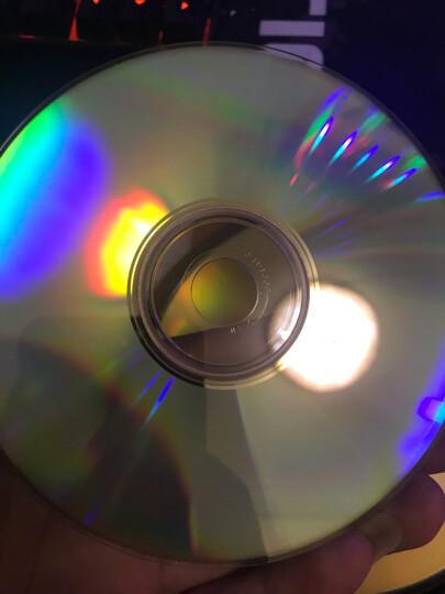 铭大金碟(MNDA)CD-R空白光盘/刻录盘 江南水乡系列 52速700M 10片桶装 晒单图