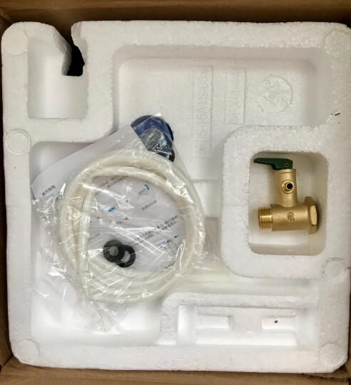 美的(Midea)5升1500W速热 自动补水 蓝钻内胆 上出水小厨宝 F05-15A(S) 晒单图