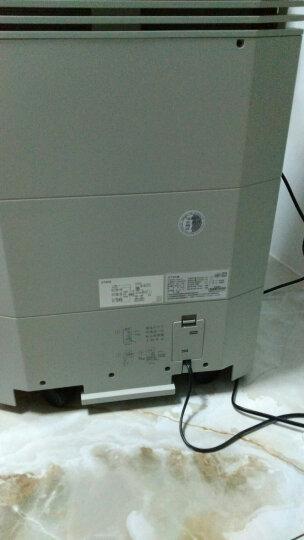 史密斯 A.O.Smith 空气净化器 除甲醛净化器 除病毒 除霾 PM2.5实时数字监测 KJ560F-B11 晒单图