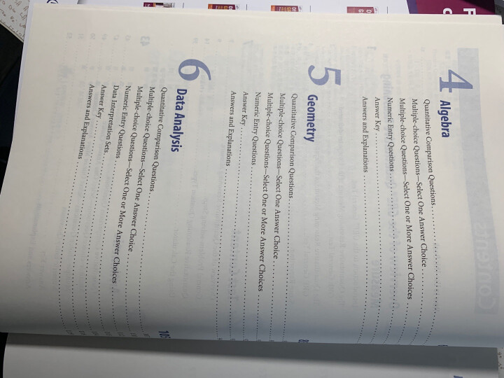 新东方·GRE写作题库深度完全分析 晒单图
