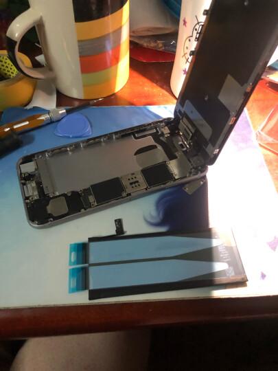 【五年质保】诺希 旗舰MAX 苹果6S电池/iphone6S电池 高容量 苹果电池/手机内置电池更换 吃鸡王者游戏电池 晒单图