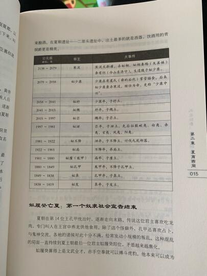 国学经典文库:白话容斋随笔精选 晒单图
