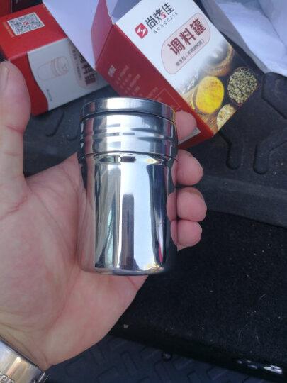 尚烤佳 锡纸 铝箔盘 烧烤盘 烤肉盘 烧烤烘焙铝箔盒 五只装(2件起售) 晒单图