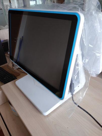 爱宝(Aibao)AB-8600收银机触摸屏双屏收银机餐饮收款机一体机超市 AB-8600D1III(副屏11.6英寸) 连锁版套装 晒单图