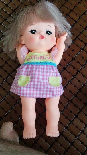 咪露(Mell Chan)公主玩具女孩玩具咪露娃娃洋娃娃女童玩具儿童玩具礼物-标准版咪露C 512753 晒单图