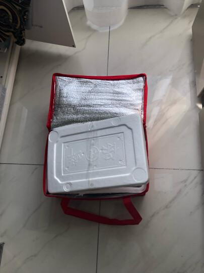 聚福鲜 洋琪冷冻加热芥末章鱼 500g 1盒 盒装 海鲜年货 晒单图