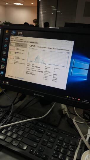 齐心(COMIX)JBYD-2888C 混点合计 多重鉴伪 金管家智能语音点钞机/验钞机 晒单图