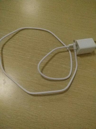 Derrwerr 数据线手机充电器线Type-c接口快充 适用于 充电器数据线套装5v2a-白色 乐视乐2Pro/X20版/X25版爵迹版/全网通 晒单图