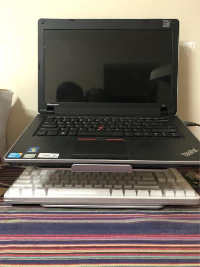 埃普(UP)AP-2 简约时尚笔记本旋转底座 铝合金笔记本散热器支架 适用苹果小米笔记本等17英寸及以下 晒单图