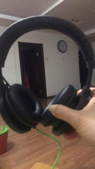 雷蛇(Razer)北海巨妖标准版 7.1 游戏耳机电竞耳麦 头戴式 电脑手机耳机 apex英雄cf吃鸡lol耳机 黑色 晒单图