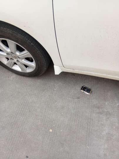 艾标 汽车挡泥板改装用挡泥护板汽车用品车身挡泥护板车身挡泥皮板车轮防泥板 汽车挡泥板 雪铁龙爱丽舍世嘉 C4L 富康凯旋 晒单图