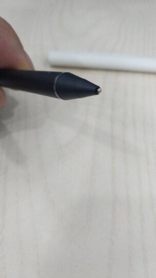 广仁德 主动式电容笔华为M5/M3/M2细头P20触控笔mate10/9 pro手机手写笔荣耀平板 新款水晶白 适用于华为荣耀waterplay 10.1英寸 晒单图