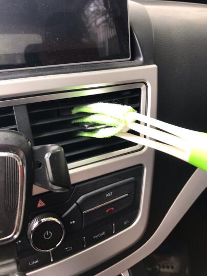 悦卡(YUECAR)雪尼尔洗车海绵 珊瑚绒加厚擦车洗车工具 晒单图
